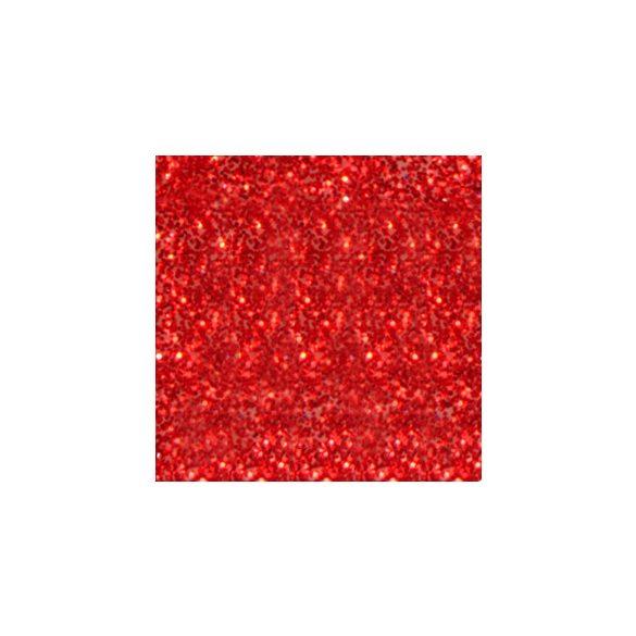 Praf Acryl Colorat - DN049 -- Rosu cu Sclipici -3gr
