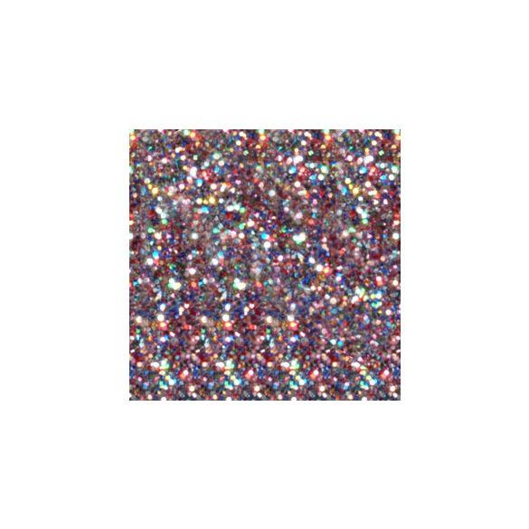 Praf Acryl Colorat - DN051 - Sclipici Multicolor - 3gr