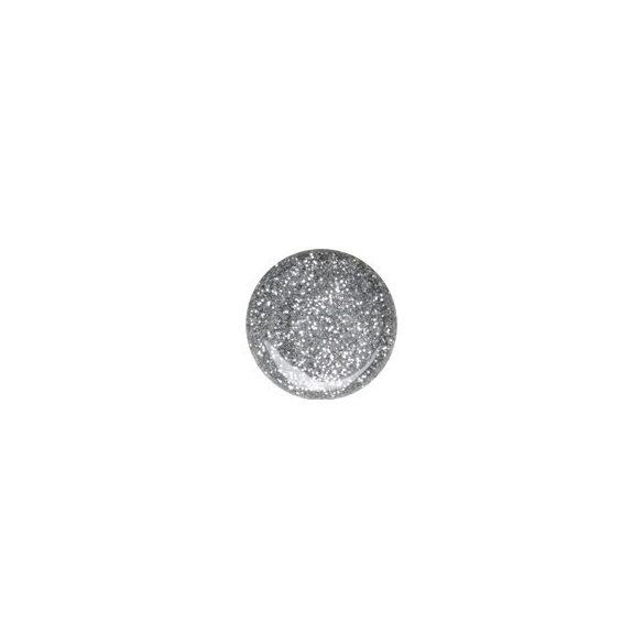 Geluri UV Colorate - Argintiu cu Sclipici - 5 grame. #077