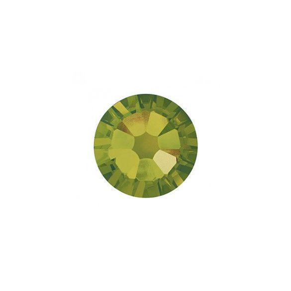 Pietre Swarovski, Olive, 100 buc.