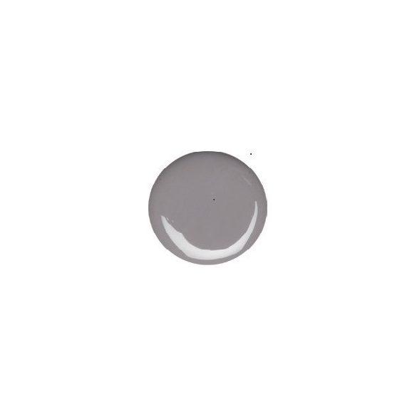 Gel UV Colorat pentru Unghii False - Gri 5 - grame #044