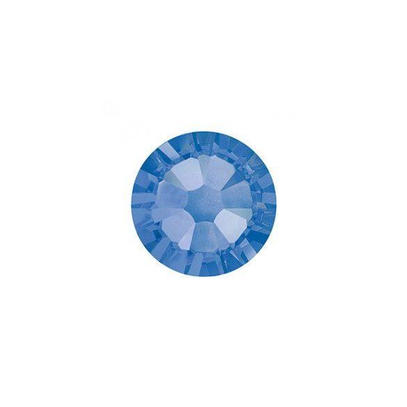 Pietre Swarovski Mari, Albastru Inchis, 100 buc.