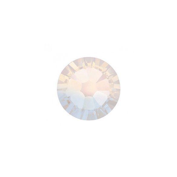 Pietre Swarovski , Opal Alb, 100 buc.